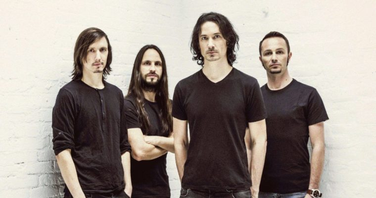 Gojira Will Perform at the Mystic Festival 2020