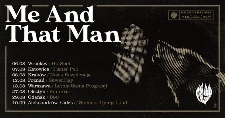 Me & That Man – B90