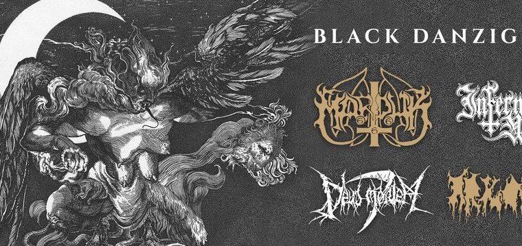 Black Danzig III – B90